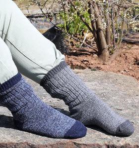 Alpaca Socks Shop