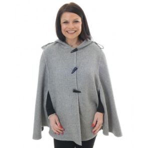 Ladies Capes & Ponchos