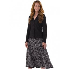 Ladies Alpaca Skirts
