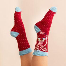 Print Socks | Novelty Funny Socks