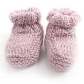 Baby Alpaca Socks, Slippers & Booties
