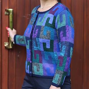 Womens Alpaca Knitwear