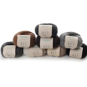 Alpaca Knitting Yarn