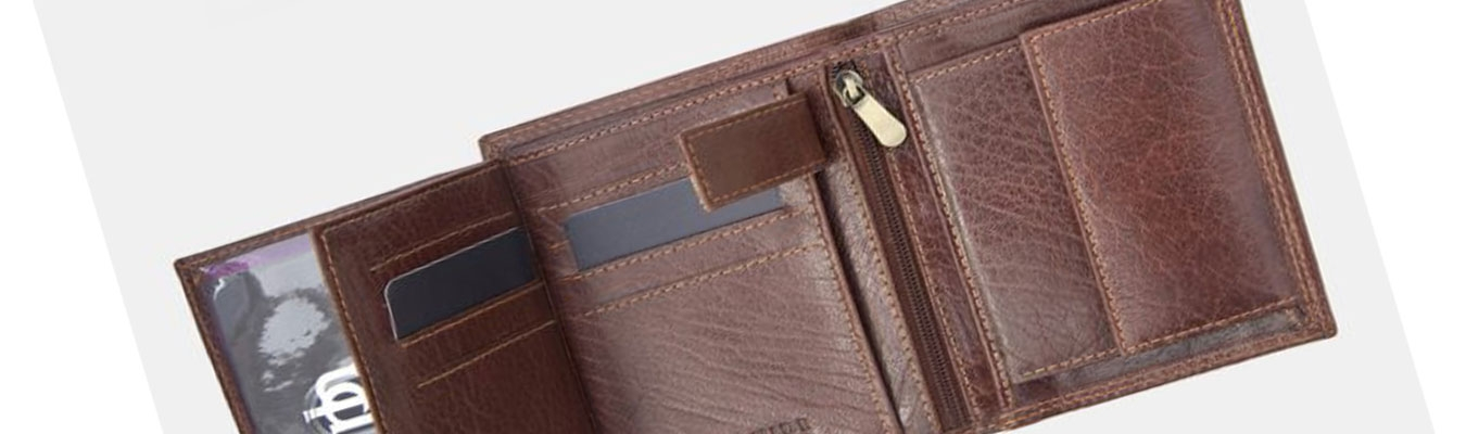 Mens Bags & Wallets
