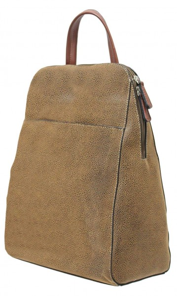 Envy Rowan backpack Brown