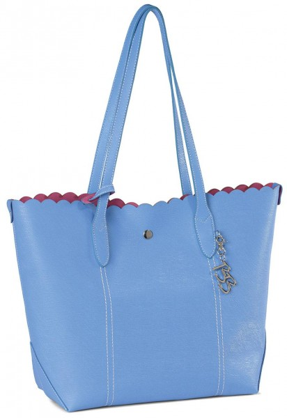 Betty Barclay Shopper Handbag Blue