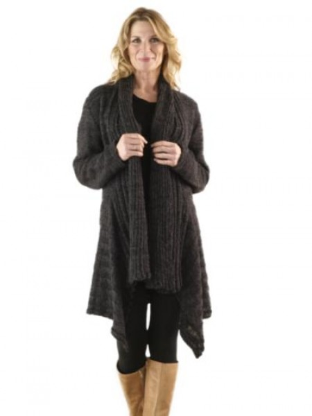 The Alpaca Collection Desdemona Cardigan