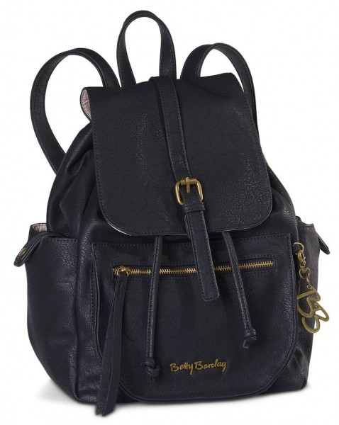 Womens Betty Barclay Rucksack Handbag Betty Barclay Plwur