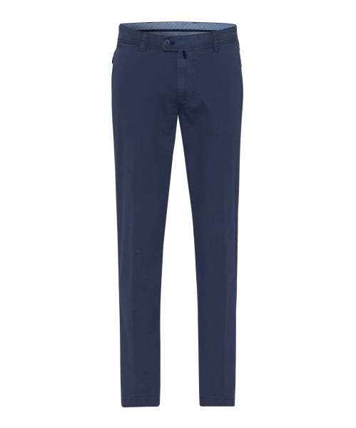 Eurex By Brax Jim Chino Trousers Blue