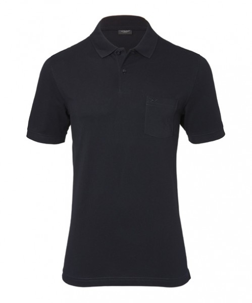 Brax Polo Tshirt Phil Black