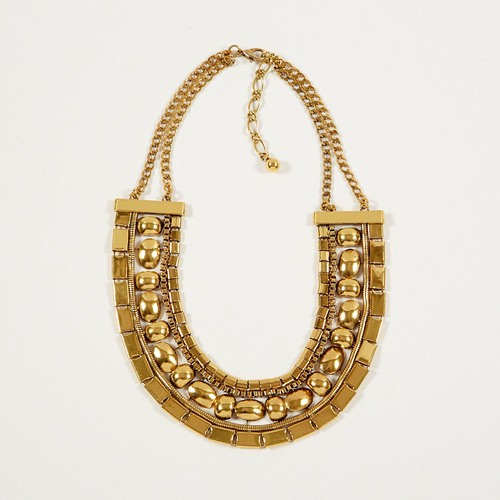 Dante Necklace Large Chain