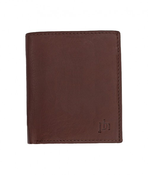 Primehide Wallet Brown 5003