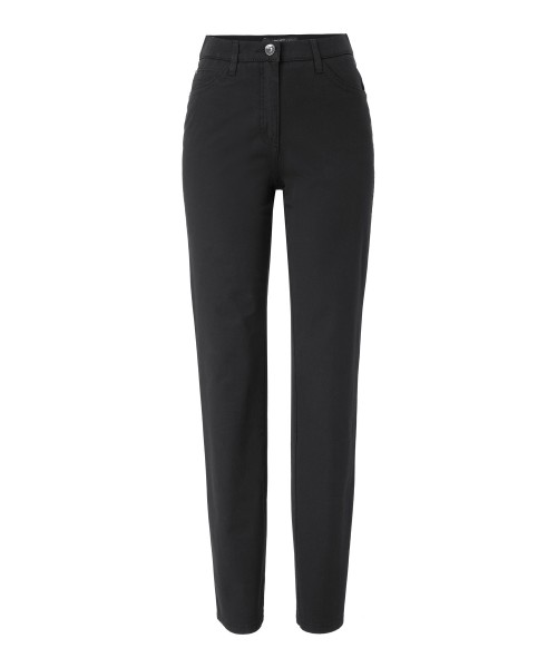 Brax Carola Trousers Black