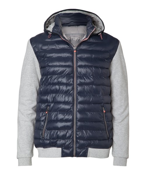 Brax Chester Jacket Navy