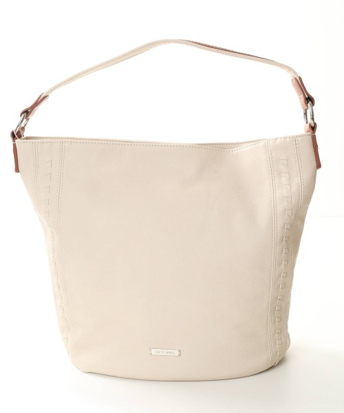 David Jones Slouch Hobo Handbag