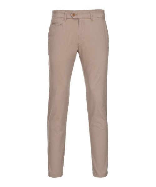 Brax Everest Regular Fit Chino Oak