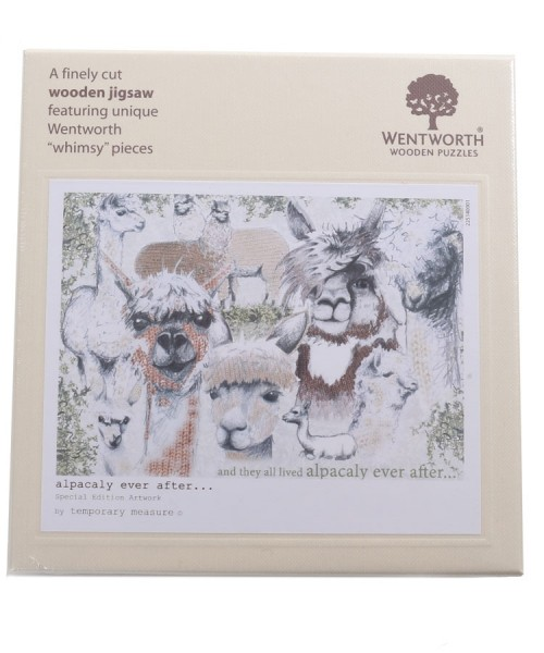 Wentworth Child's Alpaca Midi 30pc Jigsaw
