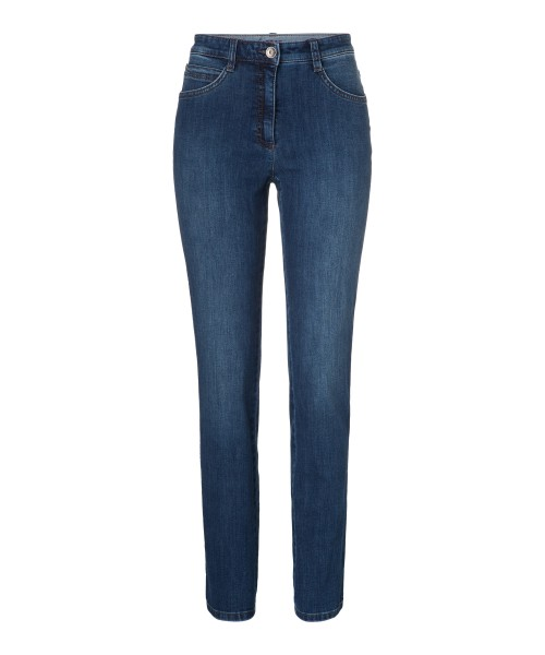 Brax Carola Rose Feminine Fit Jeans Regular Blue