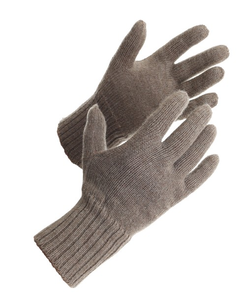Alpaca Gloves Fawn