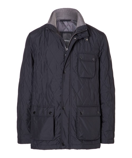 Brax Jacket Milano Black