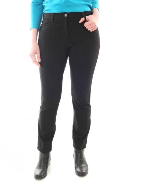 Brax Trousers Mila Black