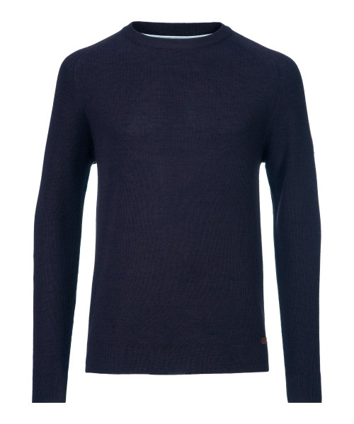 Brax Jumper Roy Navy