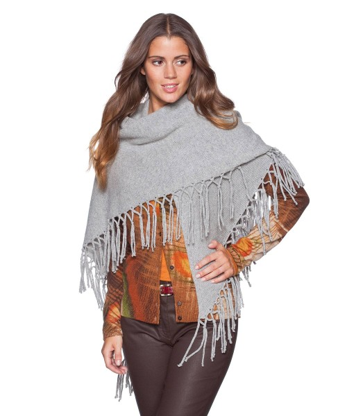 Brax Tanja Cape Grey