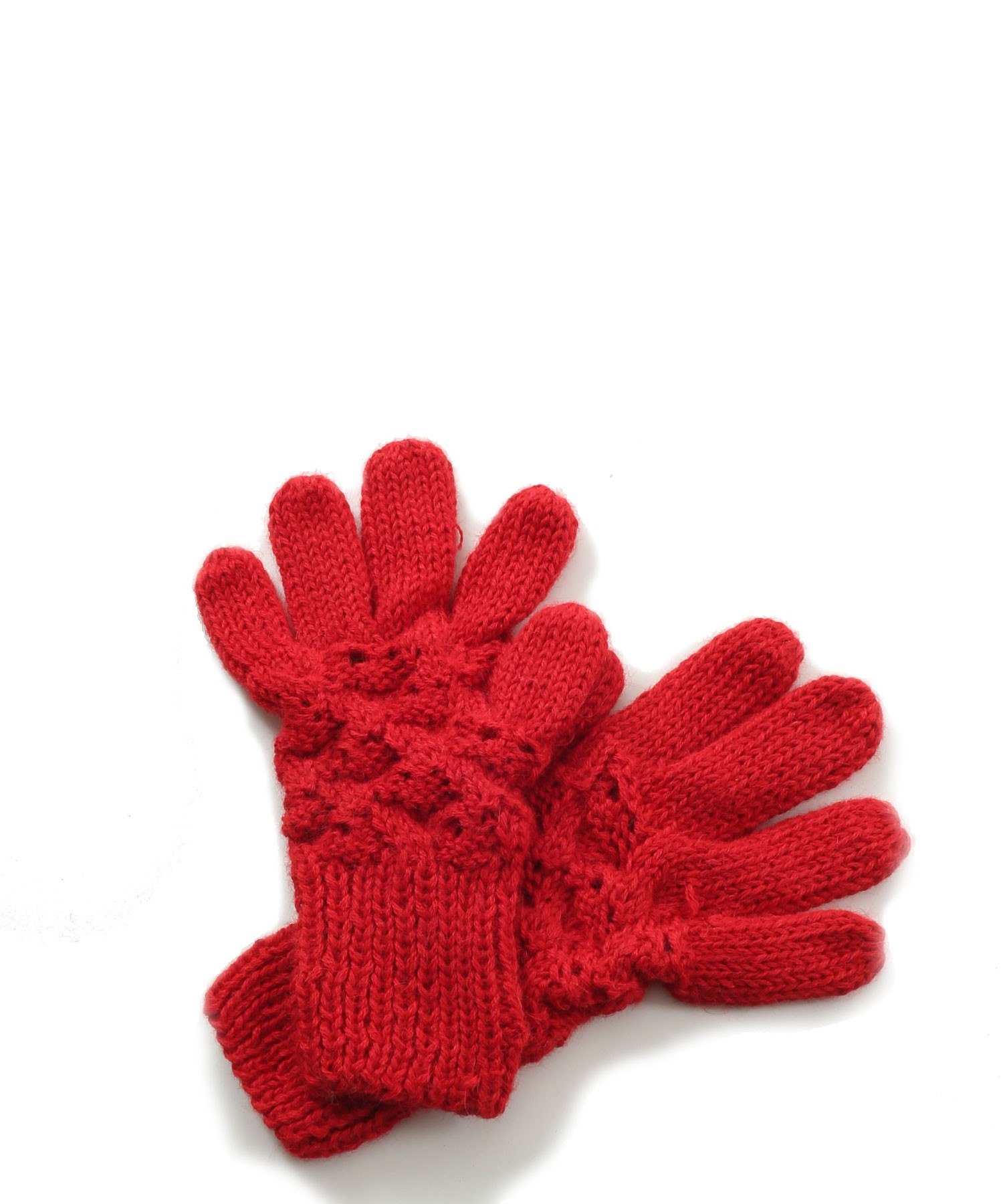 Find great deals on eBay for red knit gloves. Shop with confidence.