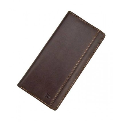 Primehide Jacket Wallet Brown 2008