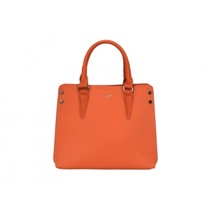 David Jones Grab Bag Orange