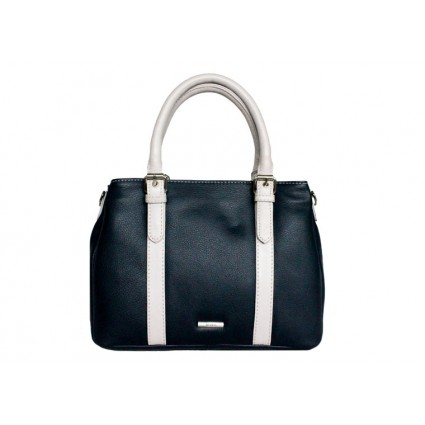 Nova Leathers Grab Bag Colour Navy Dove 8102.
