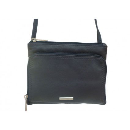 Nova 821 Petite Cross Body Bag Navy