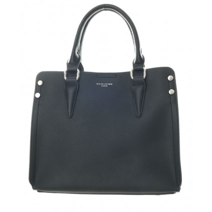 David Jones Grab Bag Black