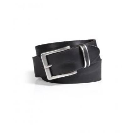 Brax Vintage Look Belt Black