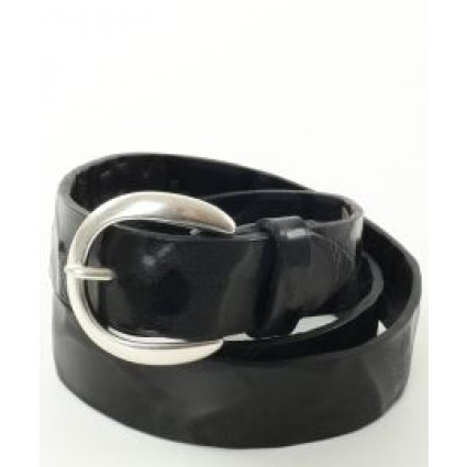 Brax leather Floral Belt black