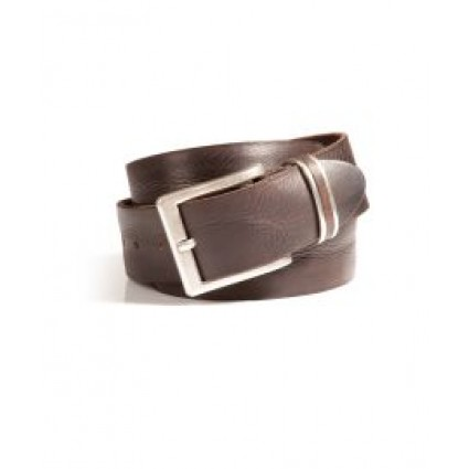 Brax Vintage Look Belt Brown