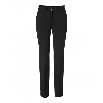 Brax Celine Feminine Fit Trousers Black