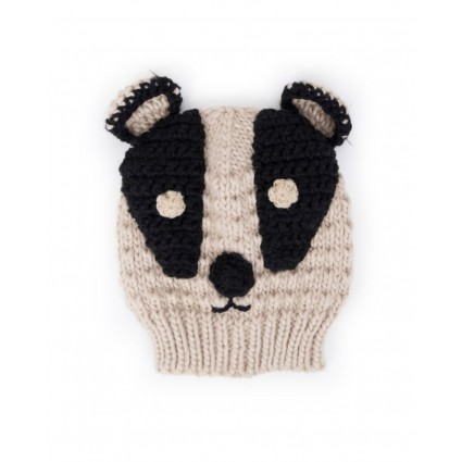 Powder Kids Badger Hat