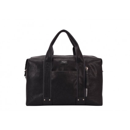 David Jones Holdall Black