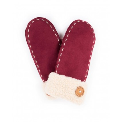 Powder Ellen Mittens Berry