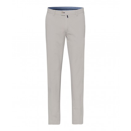 Eurex By Brax Jim Chino Trousers Sand