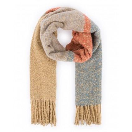 Powder Mandy Scarf Mustard