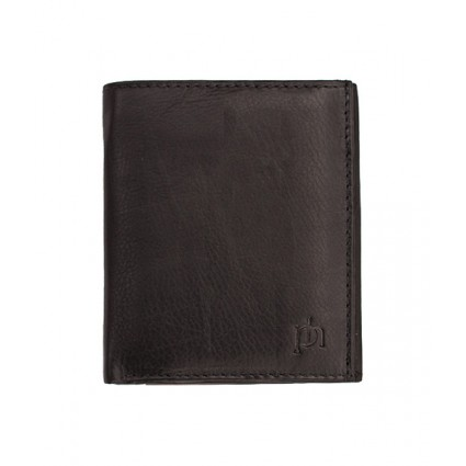 Primehide Wallet Black 5003