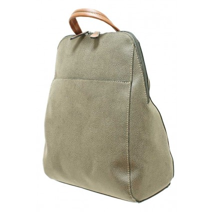 Envy Rowan Backpack Green