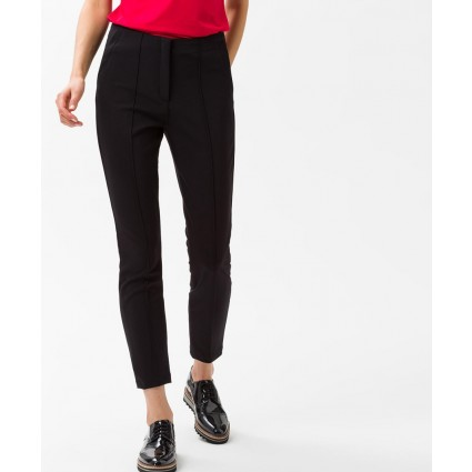 Brax Stella Skinny Trousers Black