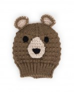Powder Kids Bear Hat