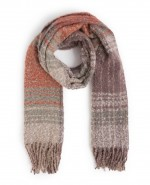 Powder Maggie Scarf Tangerine Mix