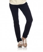 Brax Carola Rose Feminine Fit Jeans Dark Blue