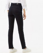Brax Mary Blue Planet Slim Jeans Dark Blue