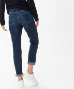 Brax Mary Romance Slim Leg Jeans Regular Blue